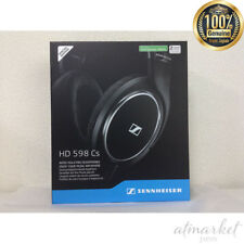 NEW Limited Sennheiser headphone enclosed type HD 598 CS genuine from JAPAN