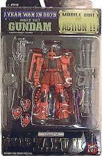 Gundam Char's Zaku II MS-06S Action Figure Mobile Suit High Grade Model Kit