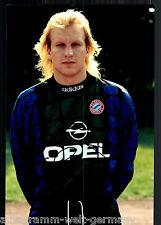 Sven Scheuer Super Großfoto 20x30 cm Bayern München Orig.Sign.+15