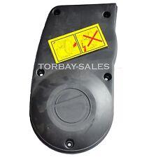 Belle Cemento Hormigonera cinturón cubierta Minimix 150 140 Estuche de motor de piezas de repuestos