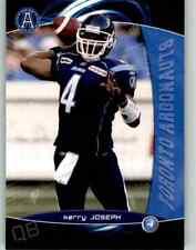 2008 Extreme Sports CFL Kerry Joseph #34