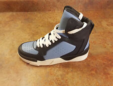 New! Givenchy 'Tyson II' Blue High Top Sneakers Mens Size 7 US 40 Eur. MSRP $795