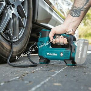 Makita DMP180Z 18V Li-ion Cordless Tyre Inflator Skin Only *MEL STOCK