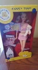 Barbie Build-A-Bear Workshop RARE Cuddly Teddy Doll NIB NRFB