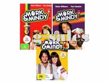 Mork and Mindy TV Series Complete Season 1-3 (1 2 & 3) ~ NEW 12-DISC DVD SET