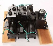New 916619-1 Gresen Hydraulic Valve Assembly  12VDC