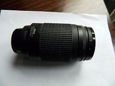Nikon AF Nikkor 70-300 mm 1:4-5.6 G   Lens