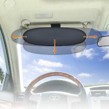 WANPOOL UV Protection Car Visor Sunshade Extender for Front Seat Passengers