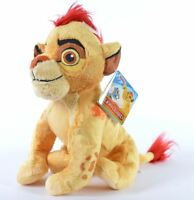 New Disney The Lion Guard Kion 25cm Plush Soft Stuffed Doll Toy