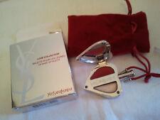 YvesSaint Laurent LoveCollection Lip Make-Up Palette No1 Heart Swarovski Crystal