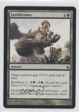2008 Magic: The Gathering - Morningtide Booster Pack Base #119 Earthbrawn 3g6