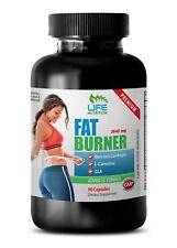 fat burner for men - Fat Burner Complex 2645mg - vitamin B6 dietary supplement 1