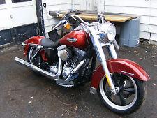 2012 Harley-Davidson Dyna