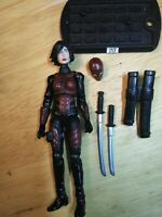 Jinx - G.I. Joe CUSTOM Rise of Cobra ONE OF A KIND Figure