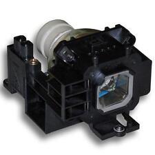NEC NP305+ NP305G NP310+ NP310G NP405+ NP405G NP410+ Projector Lamp w/Housing