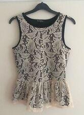 Miss Selfridge Lace Tops & Shirts for Women