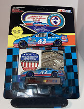 Richard Petty 1992 STP Pontiac Grand Prix 1/64 North Wilkesboro Fan Appreciatio