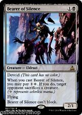 BEARER OF SILENCE Oath of the Gatewatch Magic MTG cards (GH)