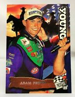 1999 Press Pass ADAM PETTY Rookie RC Card #63