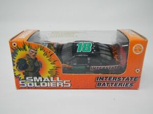 Action Bobby Labonte #18 Small Soldiers 1998 Pontiac / 10,000
