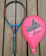 Pro Kennex Power Innovator Tennis Racquet Grip 4 1/4 Wide Body With Cover