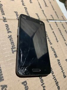 LG Optimus Exceed 2 (VS450PP) - Verizon Prepaid Smartphone - FOR PARTS AS IS
