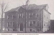 Shelburne Falls, Ma - Buckland Public School