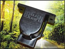 7 Prong Plug-Guard Trailer, Protector, Exterior RV / Camper 5th Wheel, Motorhome