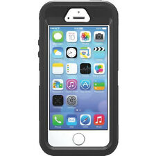 OTTERBOX Defender Series Protection Case Apple iPhone SE 5 5s Smartphone Cases