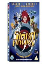 Storm Hawks: Season 1 - Volume 1 [DVD] [2008]