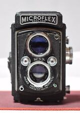 Rare MPP Microflex TLR camera with Cooke Mirconar 77.5mm F3.5
