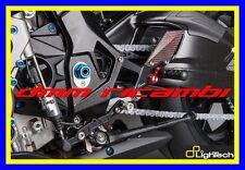 Pedane Arretrate LIGHTECH R Version BMW S1000 RR 15>16 S 1000 RR 2015 2016