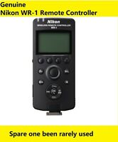 *Genuine* Nikon WR-1 Wireless Remote Controller DSLR Cameras Excellent Condition