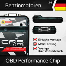 Chip Tuning Power Box Citroen C2 1.1 1.4 1.6 VTR VTS seit 2003