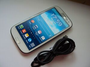 ORIGINAL CHEAP ANDROID WIFI Samsung Galaxy S III GT-I9300 - 16GB UNLOCKED TO ANY
