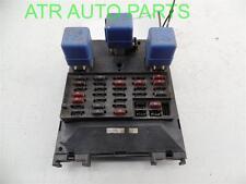 2001 2002 2003 Infiniti QX4 Dash Fuse Relay Box Multiplex Control Unit