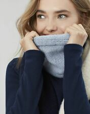 Tom Joule Neu Damen Snugwell Boucle-Schal - Französisch Marineblau - One Size