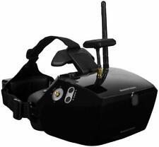 Caixa Aberta swagtron 4-UP fone de ouvido leve Redução de Vibração swagdrone óculos com vídeo Tela Hd