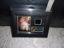 Lord Of The Rings Film Cell