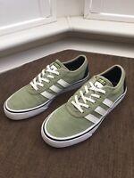 Adidas Originals ZX Flux ADV X Herren Turnschuhe Schuhe olivgrün