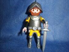 Playmobil Ritterburg Conquistador Gürtel Helm Schwert top