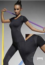 Sport Shirt Top Radler Jogging Yoga Fitness Stretch Sports Shirt Electra