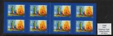 Aland Island 2005 Walpurgis Night Stamp Booklet SG SB16 UM