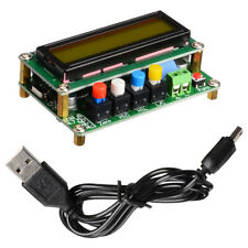 LCD Capacitance Meter Inductance Table Tester LC Meter Frequency Test Clip