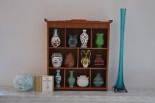 """""""Trésors des Dynasties Chinoises"""" Le Médailler Franklin. Collection de 12 vases."""
