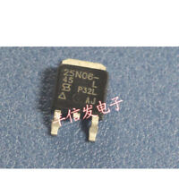 5PCS VISHAY SUD25N06-45L TO-252 N-Channel60-V (D-S), 175C MOSFET,