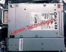 HP Ultrium 1760 LTO4 SCSI Loader Tape Drive AJ819A 489809-001 EB658C#103