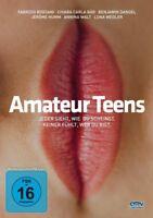 AMATEUR TEENS - HILBER,NIKLAUS   DVD NEUF