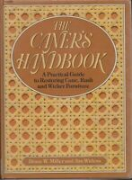 THE CANER'S HANDBOOK , A PRACTICAL GUIDE by MILLER & WIDESS