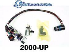 48RE Transmission Lock UP OD Governor Pressure Solenoid & Sensor Transducer NEW